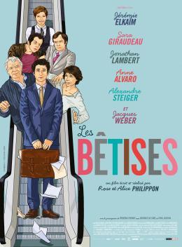 photo 12/12 - Les Bêtises - © Rezo Films