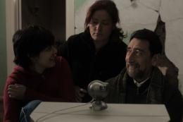 photo 4/7 - Paola Lattus, Catalina Saavedra, José Soza - Le retour de Fabiola - © Zootrope Films