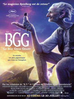 Le BGG - Le Bon Gros Géant photo 9 sur 42