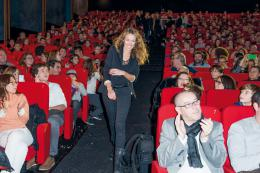 photo 27/43 - Avant-premi�re du film � Paris - Babysitting 2 - © Universal Pictures International France