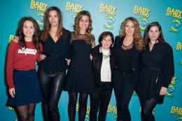 photo 30/43 - Avant-premi�re du film � Paris - Babysitting 2 - © Universal Pictures International France