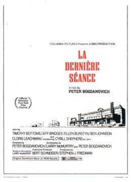 photo 1/1 - La derni�re s�ance - © Park Circus Films France
