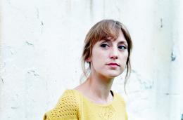 photo 2/11 - Vania Leturcq - L'Ann�e Prochaine - © Chrysalis Films
