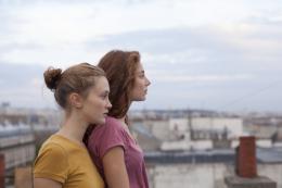 photo 10/11 - Constance Rousseau, Jenna Thiam - L'Ann�e Prochaine - © Chrysalis Films