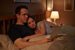 La Femme au Tableau Ryan Reynolds, Katie Holmes photo 8 sur 35