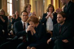 La Femme au Tableau Ryan Reynolds, Helen Mirren, Daniel Br�hl photo 7 sur 35