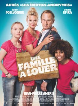 photo 20/20 - Une Famille à Louer - © Studio Canal