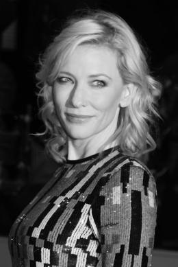photo 96/112 - Cate Blanchett - Tapis rouge - Berlin 2015 - Cendrillon - © Isabelle Vautier pour Commeaucinema.com