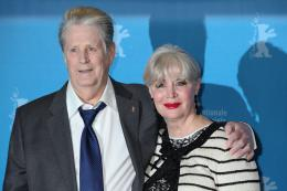 photo 16/24 - Brian Wilson - Photocall - Berlin 2015 - Love & Mercy - © Isabelle Vautier pour Commeaucinema.com