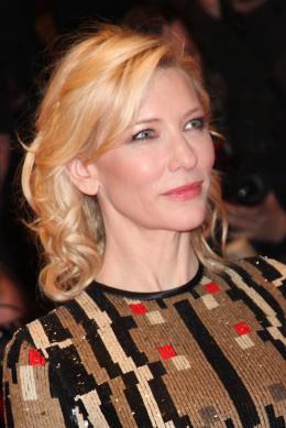 photo 94/112 - Cate Blanchett - Tapis rouge - Berlin 2015 - Cendrillon - © Isabelle Vautier pour Commeaucinema.com