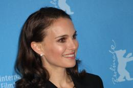 photo 28/37 - Natalie Portman - Photocall - Berlin 2015 - Knight of Cups - © Isabelle Vautier pour Commeaucinema.com
