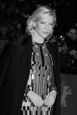 photo 89/112 - Cate Blanchett - Tapis rouge - Berlin 2015 - Cendrillon - © Isabelle Vautier pour Commeaucinema.com