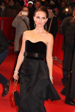 photo 31/37 - Natalie Portman - Tapis rouge - Berlin 2015 - Knight of Cups - © Isabelle Vautier pour Commeaucinema.com