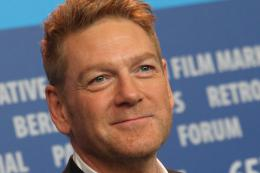 Kenneth Branagh Cendrillon - Conf�rence - Berlin 2015 photo 5 sur 67