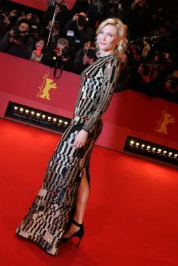 photo 95/112 - Cate Blanchett - Tapis rouge - Berlin 2015 - Cendrillon - © Isabelle Vautier pour Commeaucinema.com