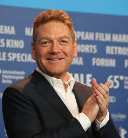 Kenneth Branagh Cendrillon - Conf�rence - Berlin 2015 photo 6 sur 67