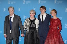 photo 12/24 - Brian Wilson, Paul Dano, Elizabeth Banks - Photocall - Berlin 2015 - Love & Mercy - © Isabelle Vautier pour Commeaucinema.com