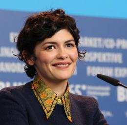 Audrey Tautou Berlin 2015 photo 3 sur 144