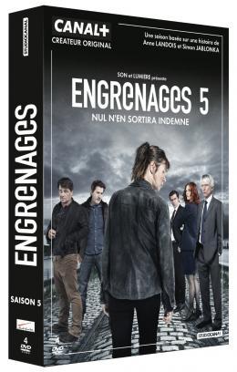 photo 7/7 - Engrenages - Saison 5 - © Studio Canal
