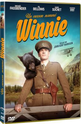 photo 1/1 - Un Ourson nommé Winnie - © Koba Films