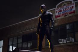 photo 19/33 - Charlie Cox - Daredevil - Saison 1 - © Netflix