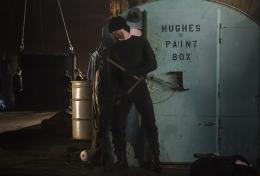 photo 26/33 - Charlie Cox - Daredevil - Saison 1 - © Netflix