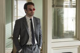 photo 28/33 - Charlie Cox - Daredevil - Saison 1 - © Netflix
