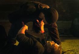 photo 24/33 - Charlie Cox - Daredevil - Saison 1 - © Netflix