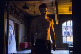 photo 15/33 - Charlie Cox - Daredevil - Saison 1 - © Netflix