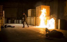 photo 27/33 - Charlie Cox - Daredevil - Saison 1 - © Netflix