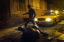 photo 22/33 - Charlie Cox - Daredevil - Saison 1 - © Netflix