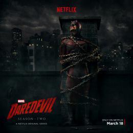 Marvel's Daredevil Saison 2 photo 5 sur 55