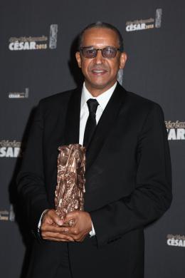 Abderrahmane Sissako César 2015 photo 5 sur 25