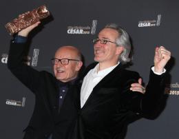 Volker Schlöndorff César 2015 photo 2 sur 14