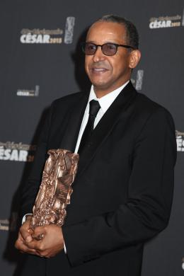 Abderrahmane Sissako César 2015 photo 7 sur 25