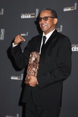Abderrahmane Sissako César 2015 photo 6 sur 25