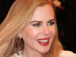 Queen of the Desert Nicole Kidman - Berlin 2015 photo 1 sur 23