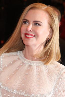 Queen of the Desert Nicole Kidman - Berlin 2015 photo 9 sur 23