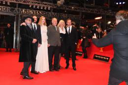 Queen of the Desert L'�quipe du film - Berlin 2015 photo 8 sur 23