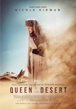 photo 23/23 - Queen of the Desert