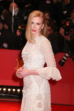 Queen of the Desert Nicole Kidman - Berlin 2015 photo 3 sur 23