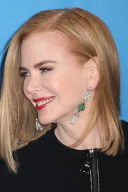 Queen of the Desert Nicole Kidman- Berlin 2015 photo 10 sur 23