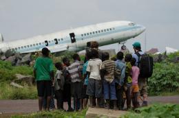 photo 14/38 - Virunga - © Netflix