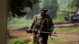 photo 25/38 - Virunga - © Netflix