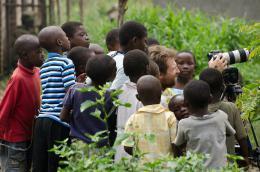 photo 11/38 - Virunga - © Netflix