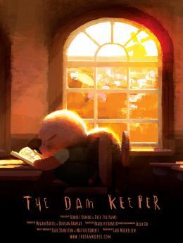 The Dam Keeper photo 2 sur 4