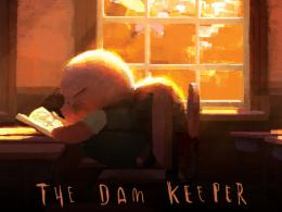 The Dam Keeper photo 4 sur 4