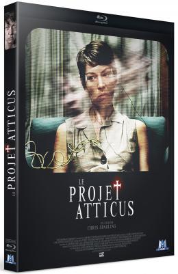 photo 1/2 - Le Projet Atticus - © M6 Vidéo