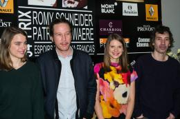 Eric Elmosnino Prix Romy Schneider & Patrick Dewaere 2015 photo 7 sur 106