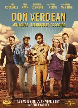 photo 1/2 - Don Verdean - © Universal Pictures Vidéo